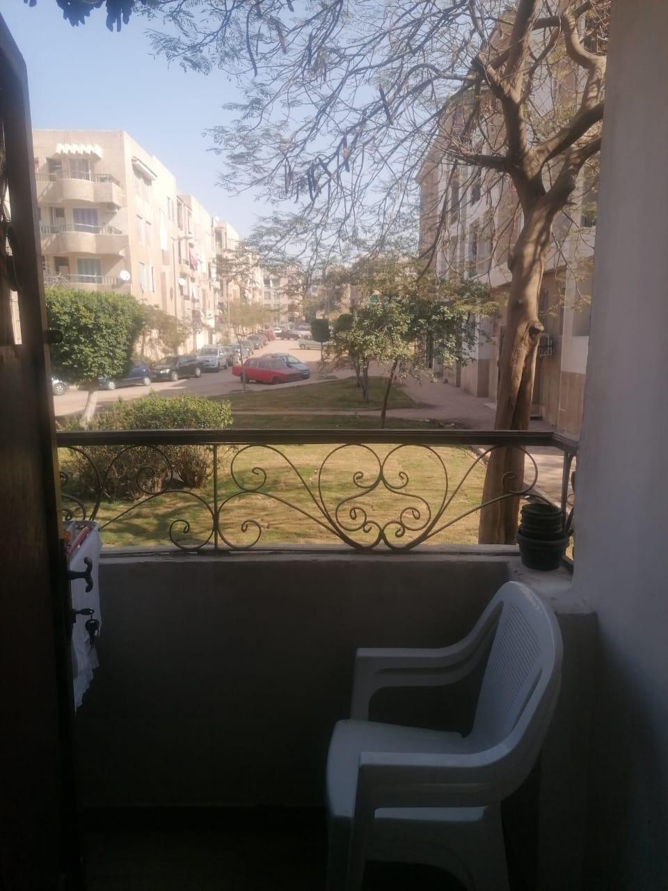 شقة للبيع بالتجمع الثالث القاهرة الجديدة