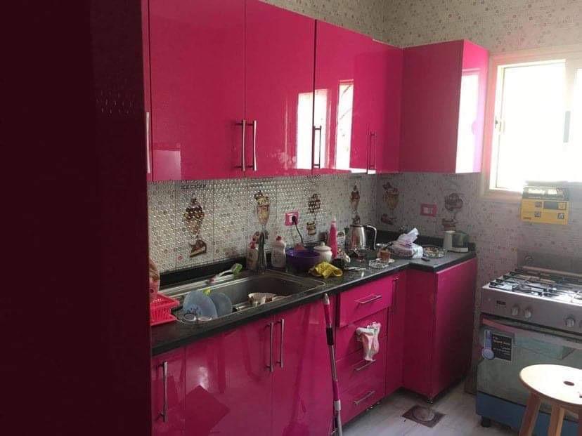 شقة للبيع بالبنفسج عمارات التجمع الخامس القاهرة الجديدة
