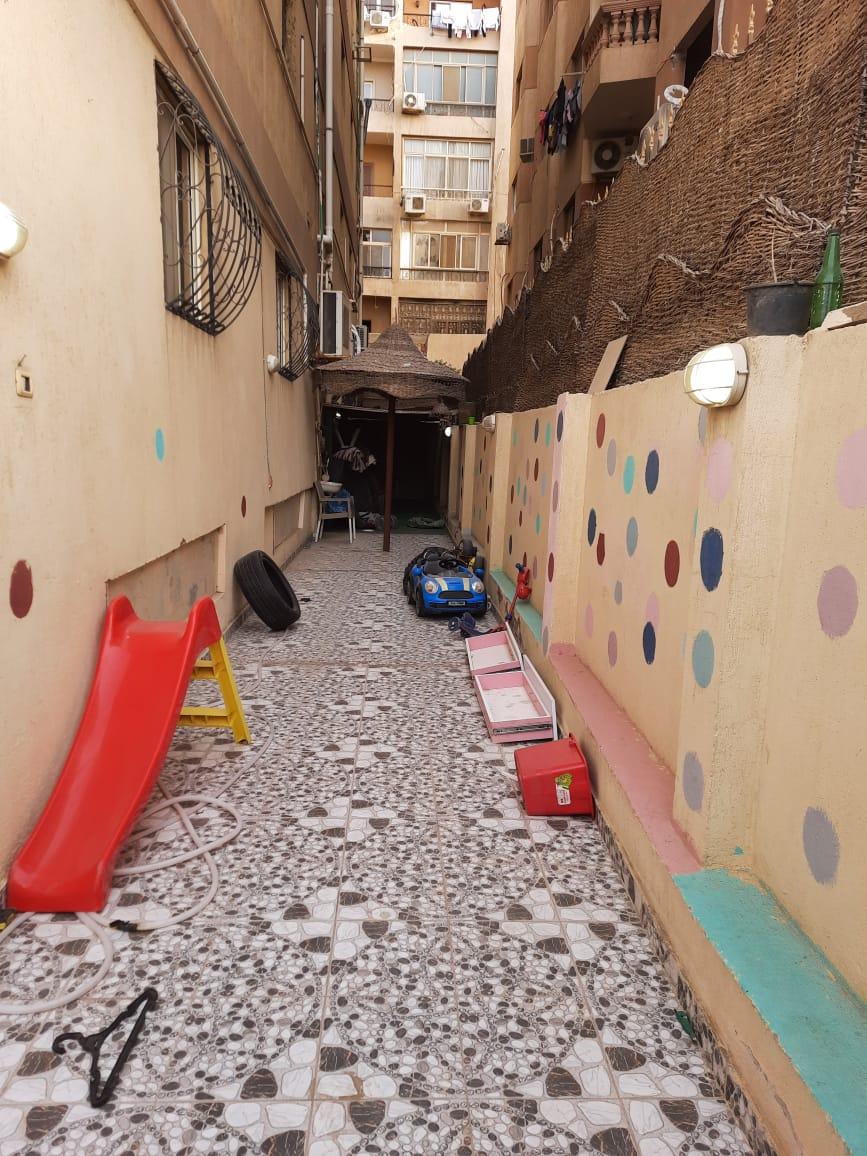 شقة للايجار بالنرجس عمارات التجمع الخامس القاهرة الجديدة