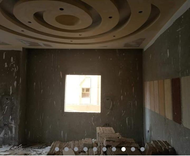 شقة للبيع بجنوب الاكاديمية التجمع الخامس القاهرة الجديدة